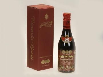 Aceto Balsamico di Modena IGP  Classico con confezione