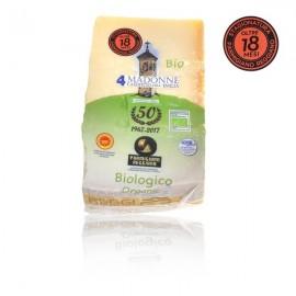 Punta di Parmigiano Reggiano Biologico stagionato oltre 18 mesi