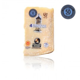 Punta di Parmigiano Reggiano stagionato oltre 50 mesi da 1 kg