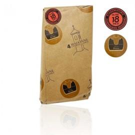 Parmigiano Reggiano Vacche Brune - 18 mesi - 1Kg confezione carta