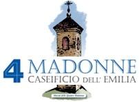 4 Madonne Caseificio dell'Emilia