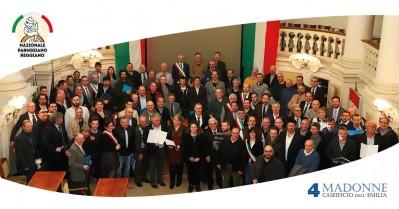 Il Caseificio 4 Madonne al World Cheese Awards 2018