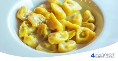 Alcuni consigli per preparare una buona Crema di Parmigiano Reggiano DOP