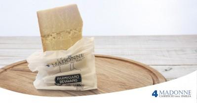 Come conservare il Parmigiano Reggiano?