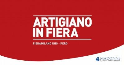 Artigiano in Fiera 2019