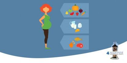Il Parmigiano Reggiano si può mangiare anche in gravidanza?