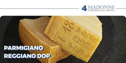 Qual è la differenza tra Parmigiano Reggiano e Grana Padano?