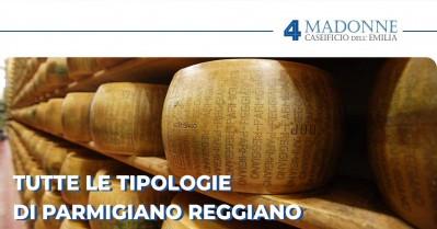 Tutte le tipologie di Parmigiano Reggiano:  facciamo chiarezza tra biodiversità, certificazioni volontarie e stagionature