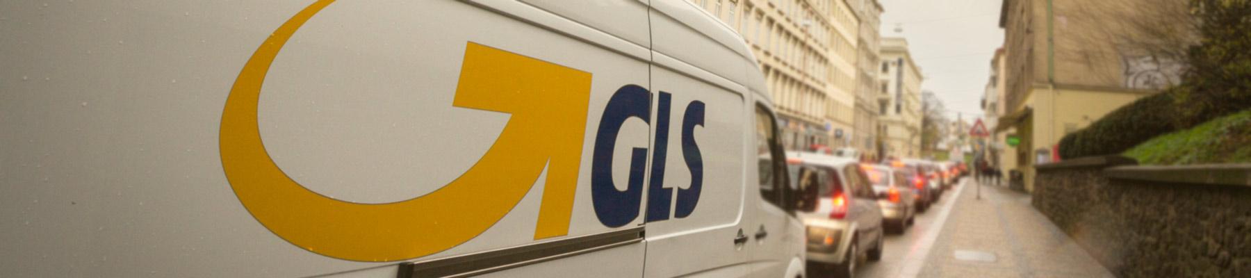 Costi di spedizione GLS