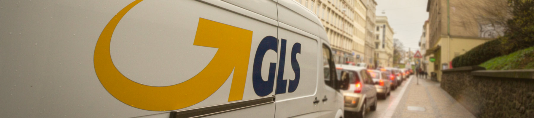GLS Shipping Costs